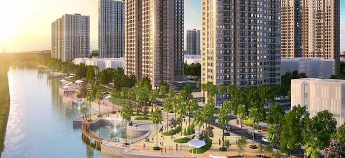 vinhome smart city dai mo